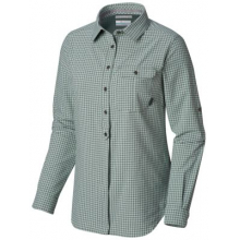 Women's  Bryce Canyon Stretch Long Sleeve Shirt by Columbia