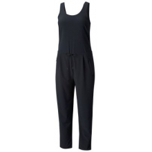 Women's Cambridge Sights Jumpsuit by Columbia in Berkeley Ca