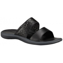 Women's CAPRIZEE LEATHER SLIDE II by Columbia