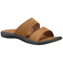 Women's CAPRIZEE SLIDE II NUBUCK by Columbia