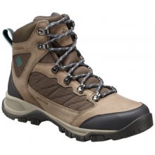 Women's CASCADE PASS WATERPROOF by Columbia