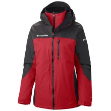 Women's Category Five 2.0 Interchange Jacket by Columbia in Burnaby Bc