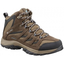 Women's CRESTWOOD MID WATERPROOF by Columbia