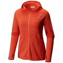 Women's Feather Brush FZ Fleece by Columbia in Courtenay Bc