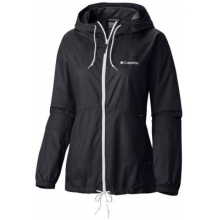 Women's Extended Flash Forward Windbreaker by Columbia