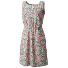 Women's Harborside Linen Dress