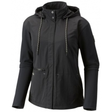 Women's Hoyt Park Hybrid Jacket by Columbia in Prince George Bc