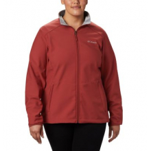 Women's Extended Kruser Ridge II Softshell by Columbia