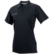 Women's New Utilizer Media Polo by Columbia in Cold Lake Ab