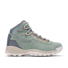 Women's Extended NEWTON RIDGE PLUS WATERPROOF AMPED WIDE by Columbia