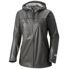 Women's OutDry Ex ECO Tech Shell by Columbia