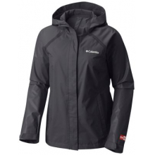 Women's OutDry Hybrid Jacket by Columbia in Delta Bc