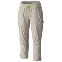 Pilsner Peak Pull-On Cargo Capri by Columbia in Fort Collins Co