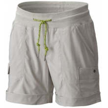 Women's Pilsner Peak Pull-On Cargo Short by Columbia in Concord Ca