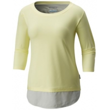 Women's Reel Relaxed 3/4 Sleeve by Columbia
