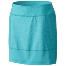 Women's Siren Splash Knit Skort by Columbia