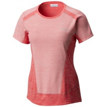 Women's Solar Chill Short Sleeve Shirt by Columbia in Chilliwack Bc