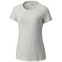 Women's Solar Shield Short Sleeve Shirt by Columbia in Kelowna Bc