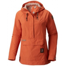 Women's South Canyon Creek Anorak by Columbia in Courtenay Bc