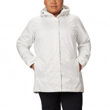 Women's Extended Splash A Little II Jacket by Columbia in Chelan WA