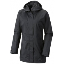 Women's Splash A Little II Jacket by Columbia in Red Deer Ab