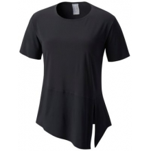 Women's Steele Gaze Bonded Tee by Columbia