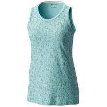 Women's Summiteer Tank by Columbia