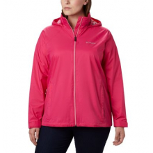 Women's Extended Switchback III Jacket