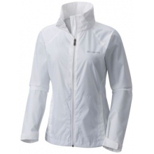 Women's Switchback III Jacket by Columbia in Cold Lake Ab