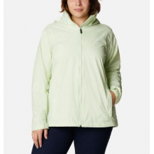 Women's Extended Switchback III Jacket by Columbia