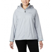Women's Extended Switchback III Printed Jacket by Columbia