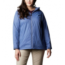 Women's Extended Switchback Lined Long Jacket by Columbia in San Ramon CA