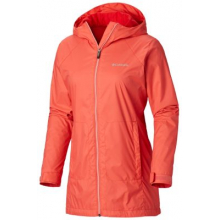 Switchback Lined Long Jacket by Columbia in Cranbrook Bc