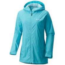 Switchback Lined Long Jacket by Columbia