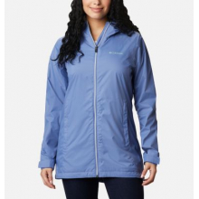 Women's Switchback Lined Long Jacket by Columbia in San Ramon CA