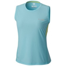 Women's Titan Ultra W Sleeveless Shirt by Columbia