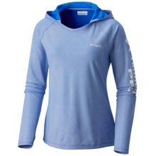 Women's W Solar Shade Hoodie by Columbia
