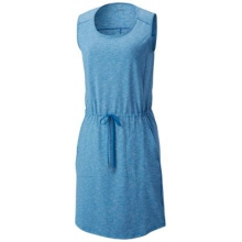 Women's Wander More Dress by Columbia in Rocky View No 44 Ab