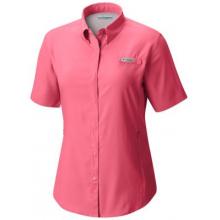 Womens Tamiami II SS Shirt