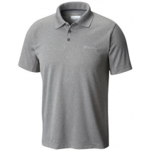 Men's City Voyager Polo by Columbia in Boulder Co