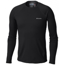 Men's Heavyweight Stretch Long Sleeve Top by Columbia