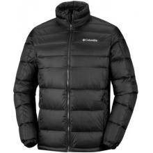 Men's Buck Butte Insulated Jacket by Columbia