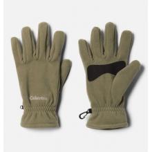 Men's M Fast Trek Glove by Columbia