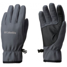 Men's M Ascender Softshell Glove by Columbia