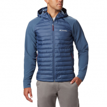 Men's Rogue Explorer Hybrid Jacket