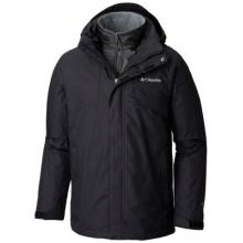 Men's Bugaboo II Fleece Interchange Jacket by Columbia