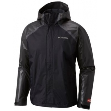 Men's Tall OutDry Hybrid Jacket by Columbia