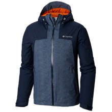 Top Pine Insulated Rain Jacket by Columbia