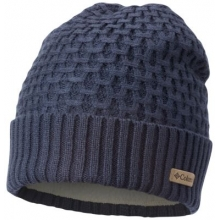 Unisex Hideaway Haven Cabled Beanie