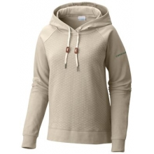 Women's Collegiate Harper Hoodie by Columbia in Rocky View No 44 Ab